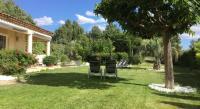 Chambre d'Hôtes Bouches du Rhône Les 7 Roses d'Aix