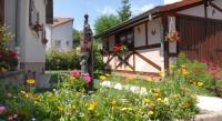 tourisme Lautenbachzell Chez Pascal et Mireille