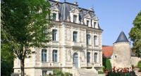 tourisme La Roche Clermault Château de la Rolandière
