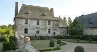 Chambre d'Hôtes Saint Saturnin du Limet Grange du Plessis