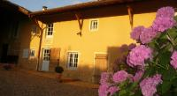 tourisme Blacé Bed - Breakfast - Maison de Marie