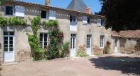 tourisme La Flocellière Château de Touvois