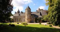Chambre d'Hôtes Benoîtville Chateau de Flottemanville