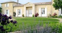 Chambre d'Hôtes Sablons Château Belles Graves