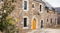 tourisme Saint Malo B-B Manoir du Clos Clin