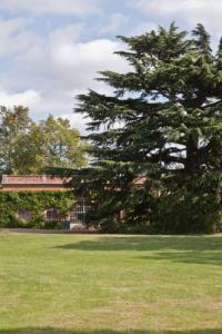 tourisme Quincié en Beaujolais Château de Briante