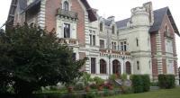 tourisme Angers Château de Belle Poule
