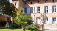 Chambre d'Hôtes Toulouse Gite de la Croix Blanche
