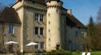 Chambre d'Hôtes Sardent Château de la Chassagne