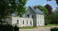 Chambre d'Hôtes Ligron Le Château de Mondan