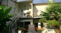tourisme Gaillac Chambre d'Hôte L'Alibi