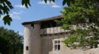 Chambre d'Hôtes Lacapelle Ségalar Château de Mayragues