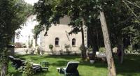 tourisme Paray sous Briailles L'Orangerie