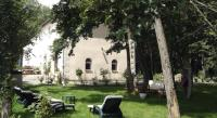 tourisme Bayet L'Orangerie