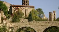 tourisme Saint Germain l'Herm L'Aubergiste de la Fontaine