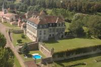 Chambre d'Hôtes Moutiers Saint Jean Château de Flée