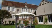 tourisme Villeneuve l'Archevêque La Commanderie De Launay