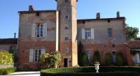 Chambre d'Hôtes Toulouse Chateau de Thegra