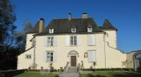 tourisme Sauguis Saint Étienne Château de Porthos