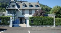 Chambre d'Hôtes Montgreleix Villa Mirabeau - Meublé Géranium
