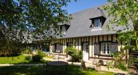 tourisme Gonneville sur Honfleur Le Bois des Pierres