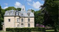 Chambre d'Hôtes Sartilly Au Château
