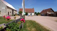 tourisme Moulins Domaine Sainte Marie