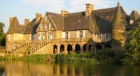 tourisme Hambye Le Logis d'Equilly