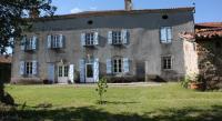 Chambre d'Hôtes Bellac Les Picardies