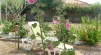 tourisme L'Île d'Olonne Chambre d'hôte Fleur de Potager