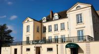 tourisme La Rochepot Prosper Maufoux- Maison des Grands Crus