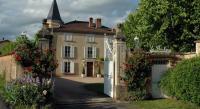 Chambre d'Hôtes Saint Lager Chateau de la Fléchère