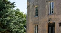 Chambre d'Hôtes La Bastide de Lordat Château de Fajac la Selve