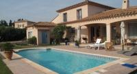 Chambre d'Hôtes Canet en Roussillon La Villa Clava