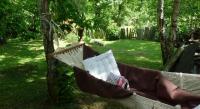 Chambre d'Hôtes Saint Jacut les Pins Le Jardin des Sitelles