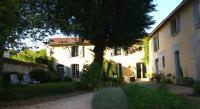 Chambre d'Hôtes Antran Domaine de Bourgville