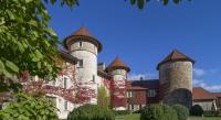 Chambre d'Hôtes La Giettaz Château de Thorens