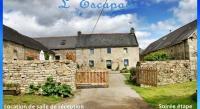tourisme Gouesnach L'Escapade