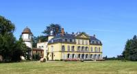 tourisme Roanne Le Château d'Ailly