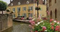 tourisme Charolles Chambres d'Hôte Le Clos de L'Argolay