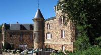 Chambre d'Hôtes Montigny en Morvan Gîtes Castel des Cèdres
