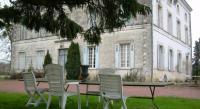 Chambre d'Hôtes Moutonneau Logis de La Cantinolière