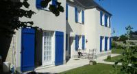 tourisme Port en Bessin Huppain La Maison Claire