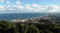 tourisme Bastia La Razetta