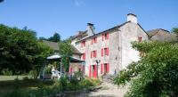 Chambre d'Hôtes Sainte Juliette sur Viaur Le Mas Bertrand