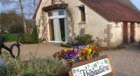 Chambre d'Hôtes Ligron La Thibaud