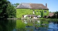 tourisme Longvilliers Le Moulin de Dannes