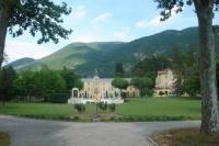 Chambre d'Hôtes Rioms Au Château Près Du Ventoux Vi