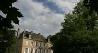 Chambre d'Hôtes Gite de France Thiel sur Acolin Château Des Lambeys