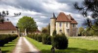 tourisme Sens Beaujeu Château de Saint Georges